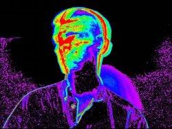 Создание системы дистанционного бесконтактного сканирования  и идентификации психофизиологического состояния человека. Отчёт