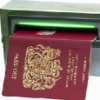 Москвичам начнут выдавать биометрические паспорта с июля 2013 года