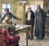 И снова Посудичи... Гонения на пастыря Христова по надуманным причинам