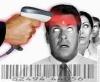 Патент нанесения лазерного штрихкода на тело человека выдан в США ещё в 1999 году!