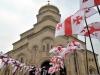 Патриархия Грузии выступила выступила с заявлением против организации, защищающей содомитов