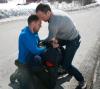 Сегодня свыше 10000 детей в Норвегии украдены у родителей