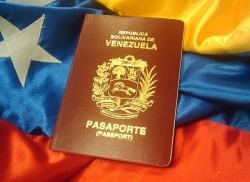 Венесуэльский проект е-паспорта вызвал политический скандал