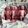 Этажи вавилонской башни: дети на продажу