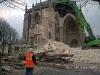 Во Франции начали сносить церкви