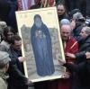 В Грузии состоялось обретение мощей преподобного старца Гавриила (Ургебадзе)