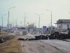 Херсонские селяне решили перетащить пограничные столбы, чтобы оказаться в России