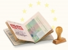 ПЕЧАТЬ АНТИХРИСТА НАД УКРАИНОЙ: Яценюк прогнозирует введение биометрических паспортов в этом году