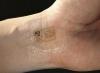 К двум годам жизни ребенок будет иметь полную историю биометрических данных