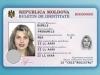Молдова ввела электронные удостоверения личности