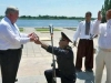 Оплёванная Украина с колен вручила свою саблю послу США