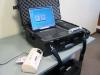 Мобильный биометрический комплекс действует на Вологодчине