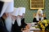В Геленджике состоялось заседание Св. Синода Русской Православной Церкви