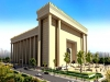 Генеральная репетиция строительства третьего Иерусалимского Храма Соломона