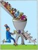 Враг зашёл с тыла (Перестройка образования и воспитания в России сквозь призму геополитики) Часть I. Четверикова Ольга