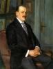 Николай Богданов-Бельский (1868 - 1945) Позитив