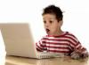 Бедный мальчик! Порносайт подарил подростку ноутбук взамен разбитого во время просмотра портала