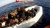 Крупнейшее кораблекрушение в новейшей истории произошло в Средиземном море