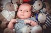 В Великобритании разрешат модифицировать гены младенцев
