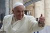 Папа римский призвал к созданию Мирового Правительства