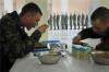 Российских солдат будут кормить по отпечаткам пальцев?