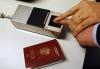 Власти Крыма начали выдавать первые биометрические загранпаспорта