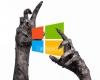 Windows 10. Что именно крадет он у пользователей для передачи хозяевам мира