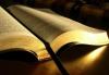 Дожились. ЖИТЕЛЬ НОВОСИБИРСКА ПОПРОСИЛ ПРОКУРАТУРУ ПРОВЕРИТЬ БИБЛИЮ НА НАРУШЕНИЕ ЗАКОНА РФ