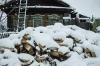 Как не пропасть зимой в деревне