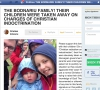 Норвегия начала отбирать детей у христиан, объявляя их радикалами
