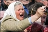 В Сочи полиция разгоняет бастующих пенсионеров