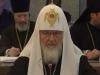 Патриарх Кирилл предложил провести 8-й Вселенский собор в Греции
