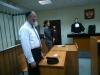 Преподавателя еврейской гимназии осудили за экстремизм