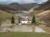 В Сербии, несмотря на протесты верующих, затоплен древний монастырь