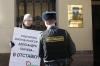 ЕСПЧ признал задержания одиночных пикетчиков в РФ нарушением прав человека