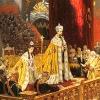 27 мая - День Коронации Императора Николая II и Императрицы Александры Феодоровны в 1896.