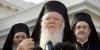 Патриарх Варфоломей прибыл на Крит
