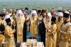 Трансляция Молебна УПЦ на Владимирской горке собрала у экранов 4,5 миллиона телезрителей