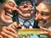 Планы мирового правительства.Сокращение населения Земли.Заговор кукловодов