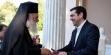 Архиепископ Афинский Иероним прервал все контакты с членами правительства Ципраса