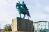 В Орле установили памятник Ивану Грозному