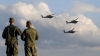 Британским и американским войскам велено сбивать русские самолёты в Сирии